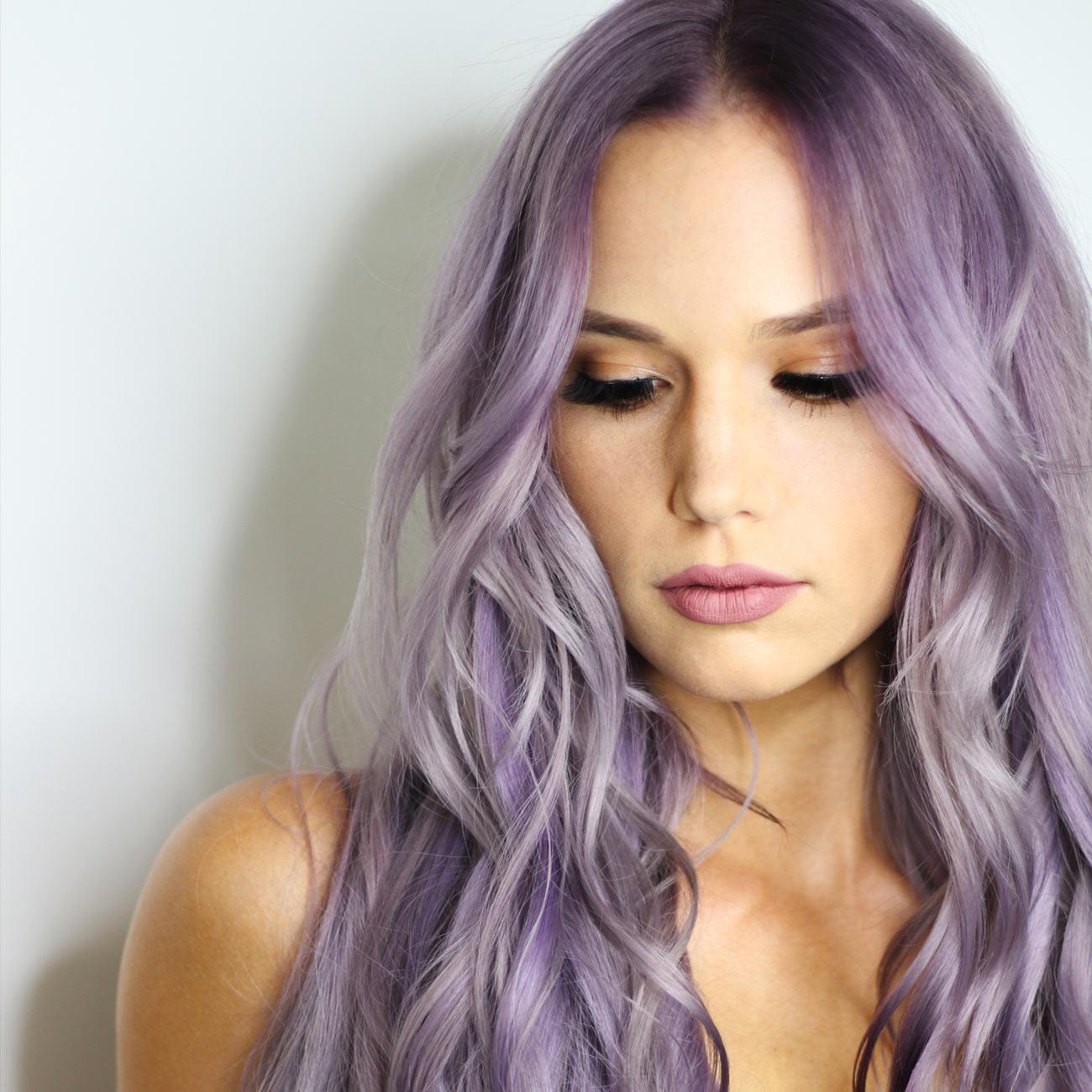 Secret Hairstyles Friseurin Daniela Hunder